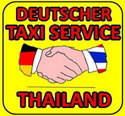 Pattaya Taxi