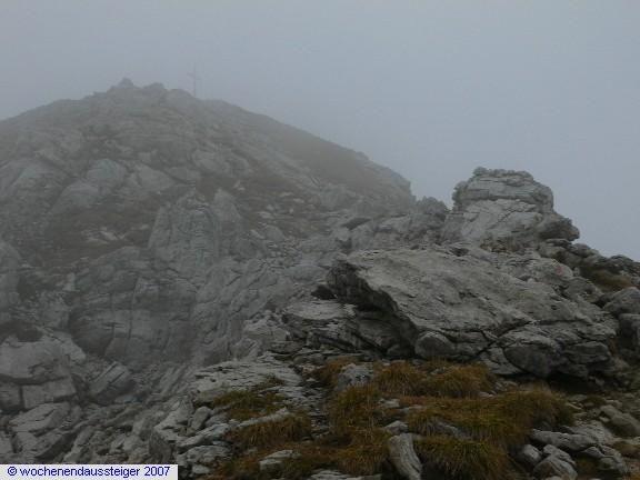 Hindelanger Klettersteig Wengenkopf : Heiko`s bergtourenbuch