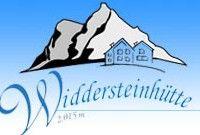 Zur Widdersteinhütte