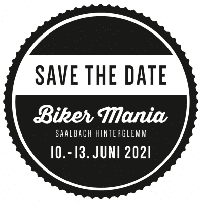 2021 Biker Mania Saalbach Hinterglemm