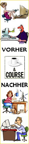 Banner Skyscraper PC Senioren Schule Coffee and CourseTeneriffa
