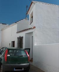 Stadthaus in Mijas Pueblo - Provinz Málaga -  Andalusien - Spanien