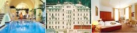 Hotel Weismayr in Bad Gastein Salzburger Land Österreich