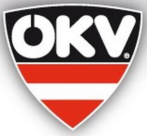 Hundeausstellungen vom Österreichischer Kynologenverband (ÖKV) - Logo