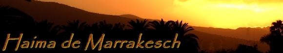Haima de Marrakesch - Santa Ursula Nordwestküste - Teneriffa - Kanarische Inseln - Spanien