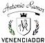 Weisses Dorf Benarrabá Antonio Ramos El Venenciador