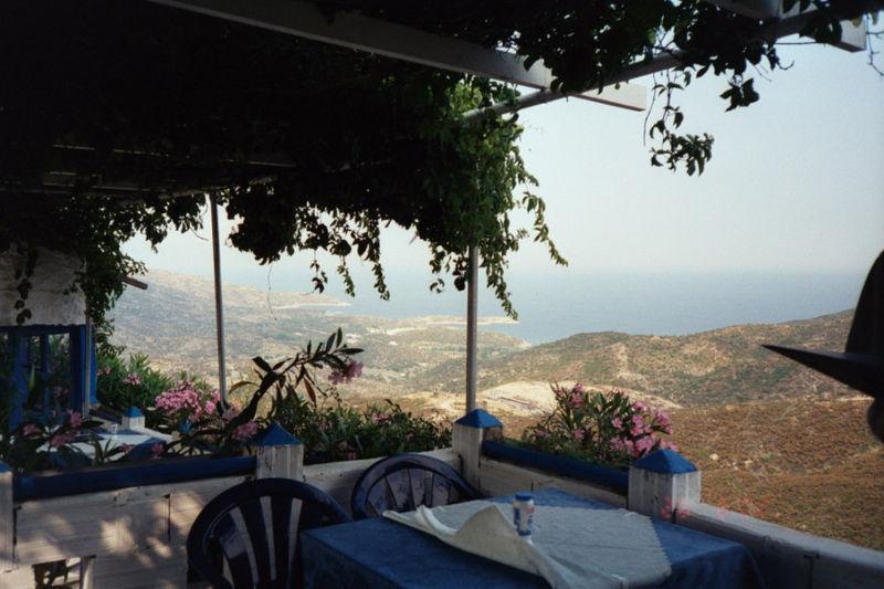James Bond in Sarti an der Ostküste Sithonias, Chalkidiki, Singitischen Golf, Griechenland