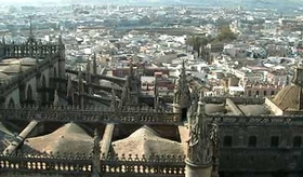 Stadt Sevilla - Provinz Sevilla - Andalusien - Spanien