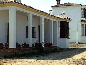Hotel El Cuento Bornos Provinz Cadiz Andalusien Spanien