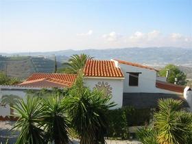 James Bond in der Finca Huerta Tropical Costa del Sol Provinz Málaga Andalusien Spanien