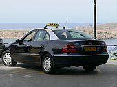 james bond mit dem Taxi durch Thessaloniki - Chalkidiki - Griechenland
