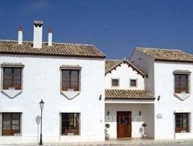 James Bond im Hotel Casa Rural Aire Fuente de Piedra Provinz Malaga Andalusien Spanien