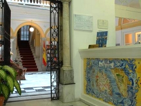 3*** Hotel Las Cortes de Cádiz - Andalusien - Spanien