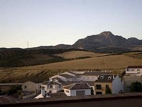 James Bond im Hotel Los Gallos - Casabermeja - Provinz Malaga Andalusien Spanien