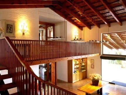 Hotel Parador de Mazagón - Huelva - Provinz Cadiz - Andalusien - Spanien