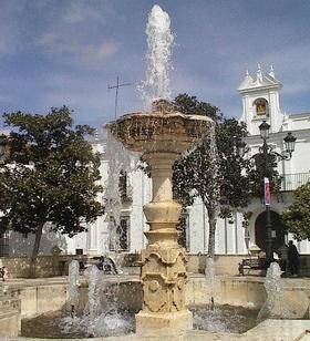 Huelva Stadt - Costa de la Luz - Provinz Huelva - Andalusien - Spanien
