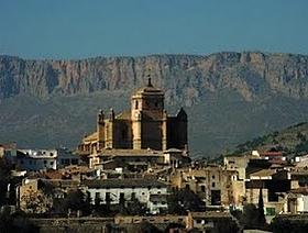 Huéscar - Provinz Granada - Andalusien - Spanien