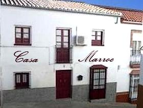 Hotel Casa Marroc Olvera Provinz Cadiz Andalusien Spanien