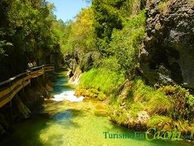 Naturpark Sierra de Cazorla,Provinz Jaén, Andalusien, Spanien