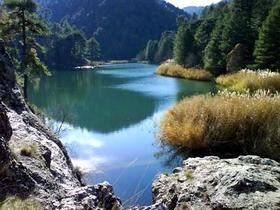 Naturpark Sierra de Cazorla, Andalusien, Spanien