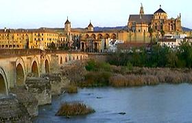 Stadt Córdoba - Provinz Córdoba - Andalusien - Spanien