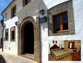 Hotel Posada de Villaluenga de Rosario Provinz Cadiz Andalusien Spanien
