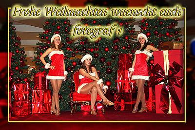 Frohe Weihnachten Wünsche Ich Dir Und Deiner Familie.Tina S Puppets