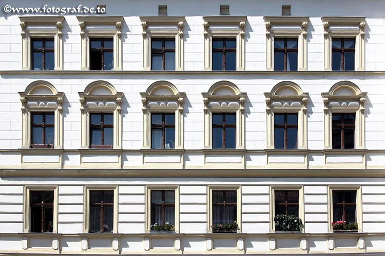 Fenster, Windows, Altbau, Architektur