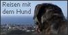 Button James Bond Dog Hund Sicherheitspersonal der Ideen-Werkstatt FIM Las Palmas