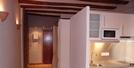 40 m² Studentenwohnung im historischen Barcelona Ciutat Vella El Raval Katalonien Spanien zu verkaufen