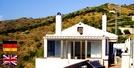 Cortijo große Finca in Jete Almuñécar Provinz Granada Andalusien Spanien zu verkaufen