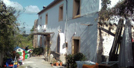Einfamilienhaus-Finca im Dorf Sineu Mallorca Balearen Spanien zu verkaufen