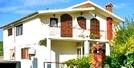 Ferienwohnung Panorama-Wohnung auf der Insel Murter mieten in Dalmatien Kroatien