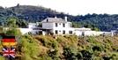 Finca-Villa in Jete-Almuñecar - Provinz Granada - Andalusien Spanien zu verkaufen