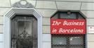 Shop - Lokal - Geschäft in Barcelona Katalonien Spanien nahe Bahnhof und Hafen