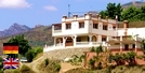 Finca-Villa in Jete-Almuñecar - Provinz Granada - Andalusien - Spanien zu verkaufen
