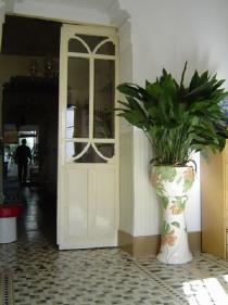 t500 qm grosses rustikales Haus in Monterrubio de la Serena  Provinz Badajoz Extremadura Spanien zu verkaufen