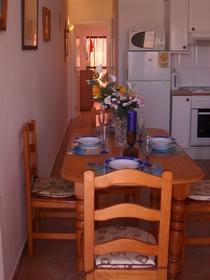 Ferienhaus Holiday-Villa Jardin Horizonte Fuerteventura Kanaren Spanien zu vermieten