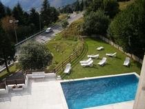 Ski-Ferienwohnung in Baqueira (Vaqueira) in den Pyrenäen in der Provinz Lleida Katalonien Spanien zu verkaufen