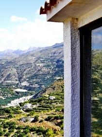 Cortijo - Finca in Jete - 18690 Almuñécar - Provinz Granada - Andalusien - Spanien zu verkaufen