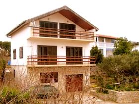 Ferienwohnung Familien-Wohnung Insel Murter Dalmatien Kroatien mieten