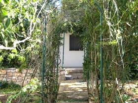 Ferienwohnung Terrassen-Studio Insel Murter Dalmatien Kroatien mieten