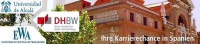 Europäische Wirtschaftsakademie EWA in Madrid - Comunidad Madrid - Spanien