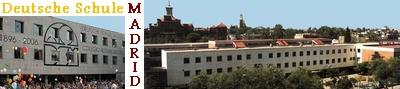 Deutsche Schule - Colegio Alemán de Madrid - Comunidad Madrid - Spanien