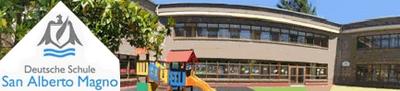 Deutsche Schule San Alberto Magno - San Sebastian - Baskenland - Spanien