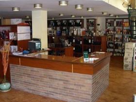 Geschäftsräume Laden Boutique in Sitges Barcelona Costa Dorada Costa del Garraf Katalonien Spanien zu verkaufen