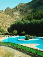 Charmantes Reihenhaus im sehr schönen Naturschutzgebiet Sierra de Castril Provinz Granada Andalusien Spanien zu verkaufen