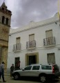 500 qm grosses rustikales Haus in Monterrubio de la Serena Provinz Badajoz Extremadura Spanien zu verkaufen