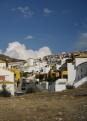 preiswertes Haus Adosado mit Patio in Albaycín Granada Andalusien Spanien zu verkaufen