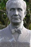 Alfonso Daniel Rodríguez Castelao - Schriftsteller - Galicien - Spanien